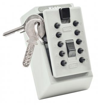 Keybox beige