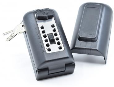 Keysafe Pro P500 mit Alarmsensor