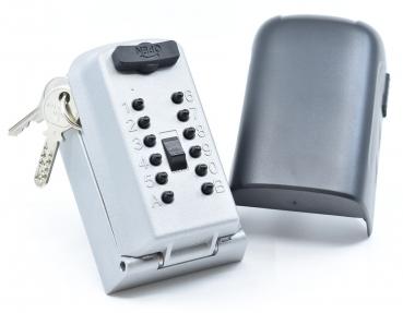 Schlüsselsafe mit Code  - Keysafe P300