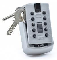 KeySafe Pro Slimline